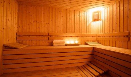 Maintenance sauna Grésy-sur-Isère