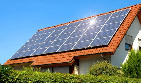 Maintenance système solaire Grésy-sur-Isère